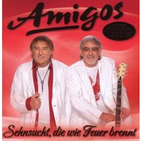 Amigos - Sehnsucht, die wie Feuer brennt