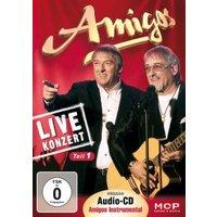 Amigos - Live in Konzert Teil 1