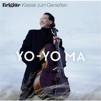 Brigitte Klassik zum Genießen: Yo-Yo Ma