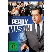 Perry Mason - Staffel 1