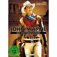 John Wayne - Die Westernlegende