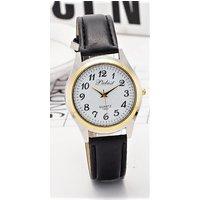 Armbanduhr bicolor für Sie & Ihn