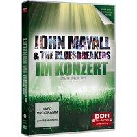 Im Konzert: John Mayall and his Bluesbrakers