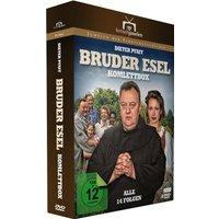 Filmjuwelen: Bruder Esel - Komplettbox