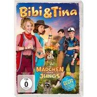Bibi & Tina - Mädchen gegen Jungs!