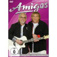 Amigos / Unsere Lieblingshits (DVD)