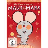 Die Abenteuer der Maus auf dem Mars - Die komplette Serie