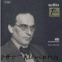Otto Klemperer:RIAS Recordings