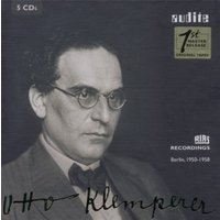Otto Klemperer:RIAS Recordings