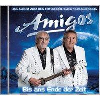 Amigos - Bis ans Ende der Zeit (Deluxe-Edition)
