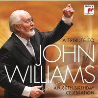 A Tribute to John Williams - 80th Birthday Celebration