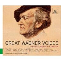 Grosse Wagner-Stimmen
