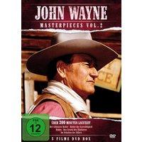 John Wayne - Masterpieces Vol.2