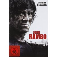 John Rambo - FSK18