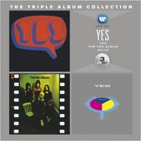 Yes: The Triple Album Collection