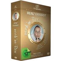 Filmjuwelen: Heinz Erhardt - noch 'ne Box
