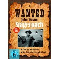 Wanted John Wayne