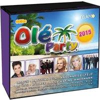 Olé Party 2015