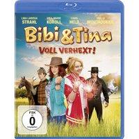 Bibi & Tina, Voll verhext, 1 Blu-ray