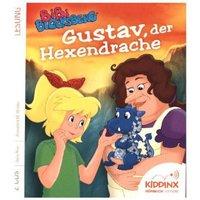 Bibi Blocksberg - Gustav, der Hexendrache, 2 Audio-CD