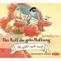 Das Kaff der guten Hoffnung - Da geht noch was!, 3 Audio-CDs
