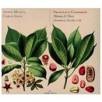 Mirena e Floro (Intermezzi, Dresden 1718), 1 Audio-CD