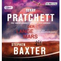 Der Lange Mars, 2 MP3-CDs