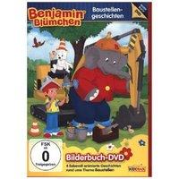 Benjamin Blümchen - Bilderbuch-DVD, DVD