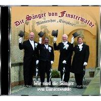 Die Sänger von Finsterwalde F2 - Es zogen auf sonnigen Wegen