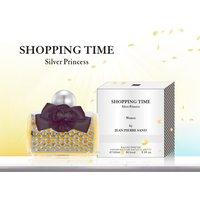 Parfüm Shopping Time Princess Silver Eau de Parfum für Sie (EdP)