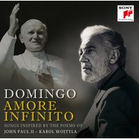 Amore Infinito - Songs Inspired by the Poems of John Paul II
