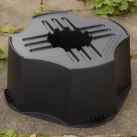 Image of Harcostar water butt stand For 114l, 168l, 227l