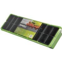 Product photograph showing Plantpak Windowsill Greenhouse