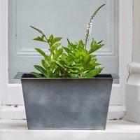 Plant trough - short