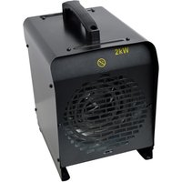 Product photograph showing Greenhouse Heater 2kw