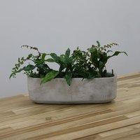 Tivoli trio planter cement Ø30cm