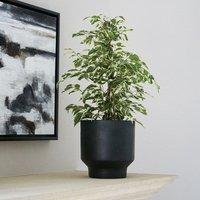 Sapa anthracite matt planter