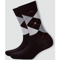 Burlington Damen Socken Queen 22040/3000