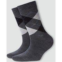Burlington Damen Socken Marylebone O.W. 22082/3090