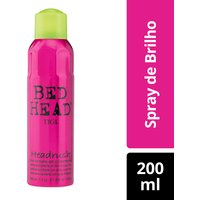 Spray de Brilho Bed Head Headrush 200ml