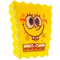 Esponja para Banho Ponjita Kids Bob Esponja 1 Unidade