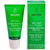 Creme Nutritivo para Pele Skin Food Weleda com 30ml 30g