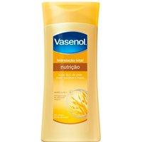 Loção Desodorante Hidratante Vasenol Hidratação Total Nutrição 200ml