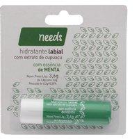 Hidratante Labial Needs Menta 3,6g