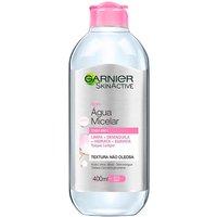 Água Micelar Facial Garnier SkinActive Oil Free com 400ml 400ml