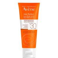 Protetor Solar Facial Mat Perfect Avène Com Cor FPS 30 com 50ml 50ml