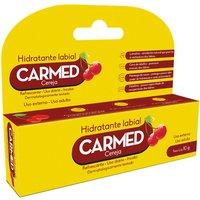 Protetor Labial Carmed Cereja Incolor com 10g 10g