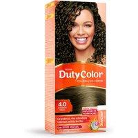 Coloração Creme DutyColor 4.0 Castanho Médio 1 Unidade