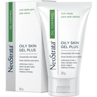 NeoStrata Oil Control Oily Skin Gel Plus Anti-idade Pele Oleosa com 125g 125g