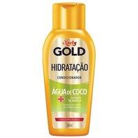 Condicionador Niely Gold Hidratação Água de Coco 200ml